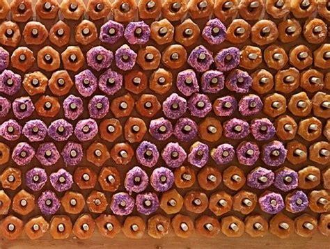 doughnut wall detail customizable  choice