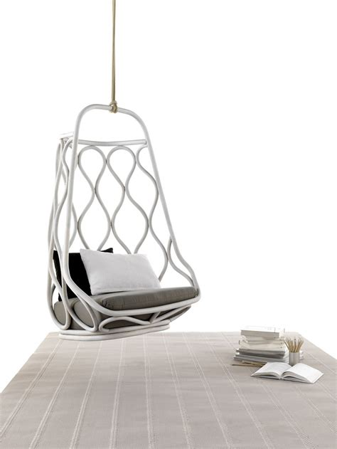 chaise suspendu hanging chair designshell