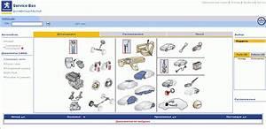 Peugeot Parts And Repair 2013
