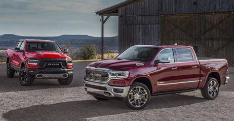 Ram Unveils New 2019 1500 Pickup  Fleet Owner