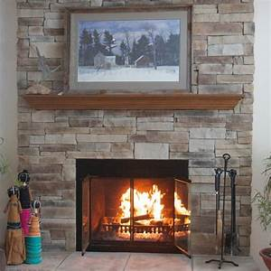 Cost of stone for fireplaces north star stone for Stone fireplace hearth prices