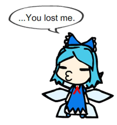 You Lost Me Meme - image 572933 jam it in you lost me know your meme