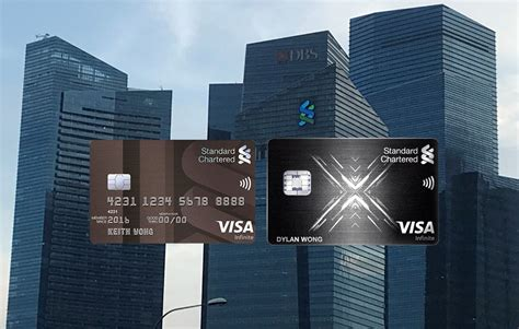 Credit card companies, like most other things in life, come in all shapes and sizes. Standard Charted adds donations to credit card rewards exclusions list | The Milelion