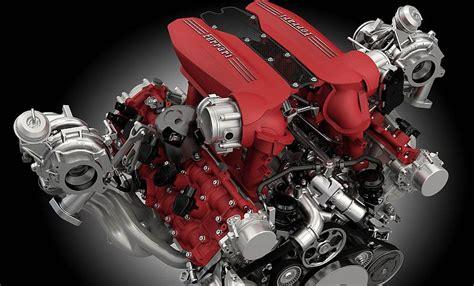Modifikasi 488 Spider by Ketangguhan Mesin Turbo V8 Milik Diakui Dunia