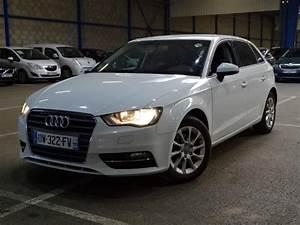 Audi A3 Sportback Business Line : audi a3 sportback business a3 sportback 2 0 tdi 150 business line s tronic 6 beauvais ~ Medecine-chirurgie-esthetiques.com Avis de Voitures