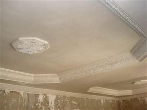 photos de plafond en platre plafond en pl 226 tre de riadjanoub