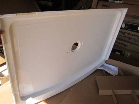 Used Shower Base - shower bases wall surrounds tubs bathroom in hutchinson