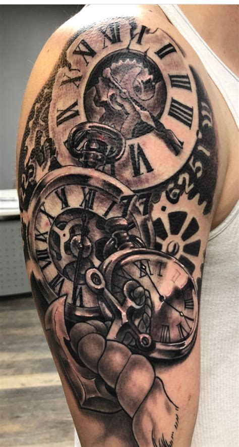latest gears tattoos find gears tattoos
