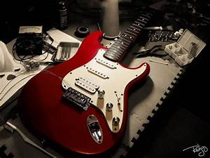 Fender Stratocaster Wallpapers - Wallpaper Cave