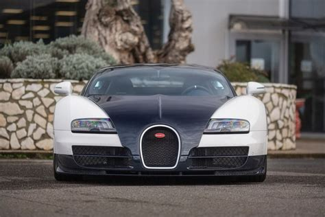Find out the most recent images of 2019 bugatti veyron here, and also you can get the image here simply image posted uploaded by jejakadank that saved in our collection. Rétromobile 2019 : offrez-vous une sportive française aux enchères - Bugatti Veyron 16.4 Grand ...