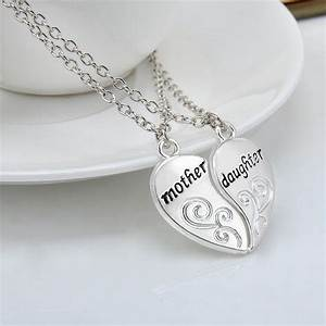Cute Mom Mother Daughter Best Friend Mother's Day Heart ...
