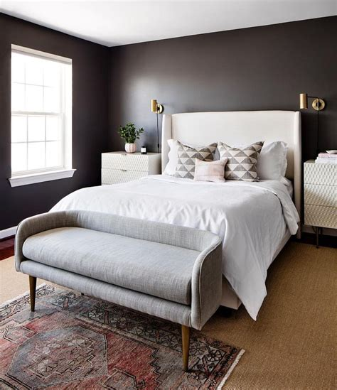 chambre 4x5 25 best ideas about charcoal bedroom on