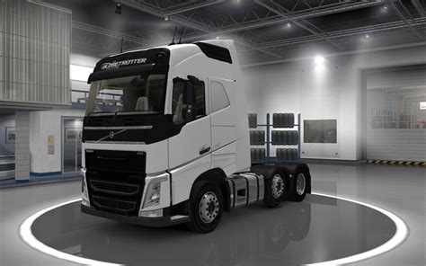 new volvo truck 2016 new volvo fh fh16 2012 1 26 x 1 26 2s truck ets2 mod