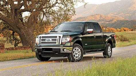 Ford F 150 Wallpaper