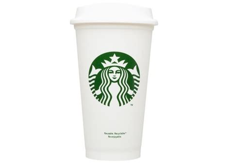 Starbucks Introduces Reusable Cup That Sells For A Buck Hot Coffee From Mcdonalds Joe Mugs And Ice Cream To Get At Starbucks Yeti Mug Set Community Tyler Texas Ratio