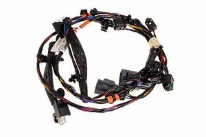 Genuine Land Rover Wiring Harness