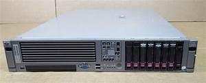 Hp Proliant Dl380 G5 Xeon E5420 Quad Core 2 50ghz 8gb 2
