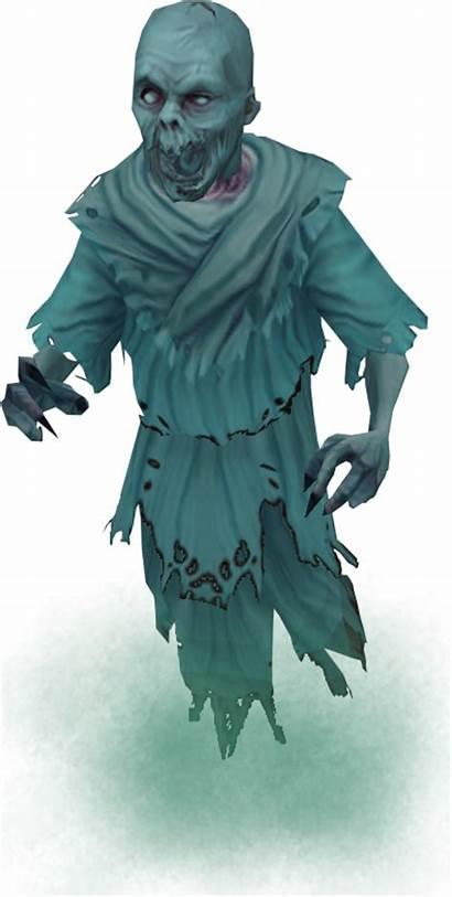 Ghost Spooky Runescape Wikia Wiki