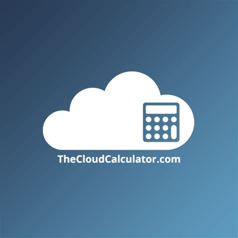 cloud calculator backup calculator the cloud calculator