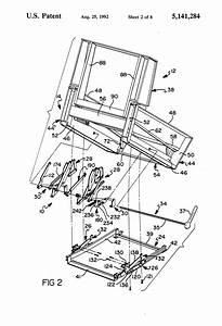 Lazy Boy Recliner Parts Schematic