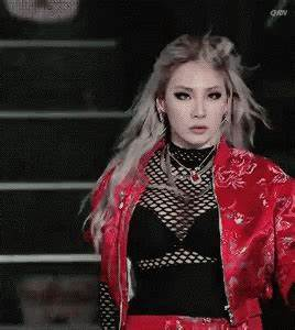 The popular Cl GIFs everyone's sharing
