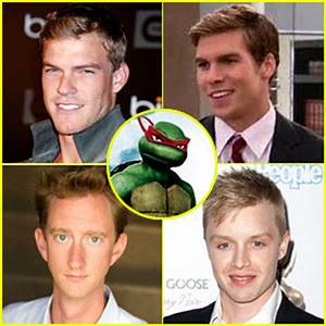 Alan Ritchson Breaking News, Photos, and Videos | Just ...