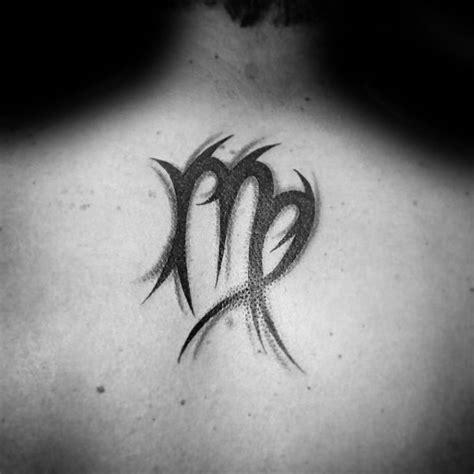 virgo tattoos  men astrology ink designs ideas