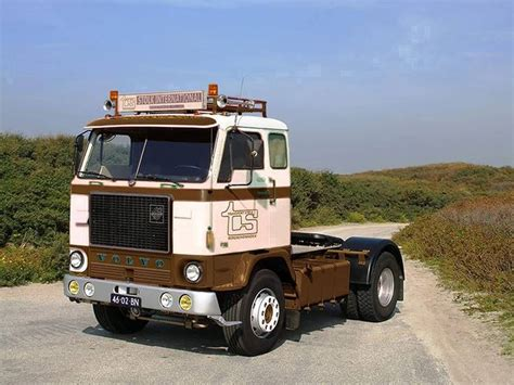 volvo trucks europe 78 best images about old european trucks on pinterest
