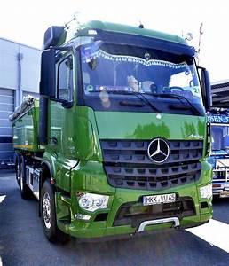 Mercedes Benz Arocs : mercedes benz arocs wikipedia ~ Jslefanu.com Haus und Dekorationen