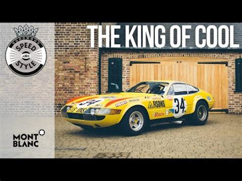 le mans org ecurie francorchs daytona from the 1973 24 hours of le mans