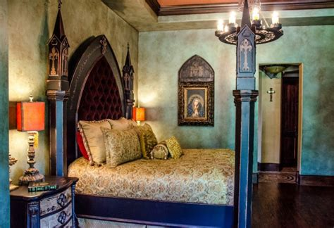 gothic bedroom designs decorating ideas design trends premium psd vector downloads