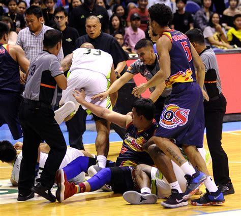 Tough grind ahead   Inquirer Sports