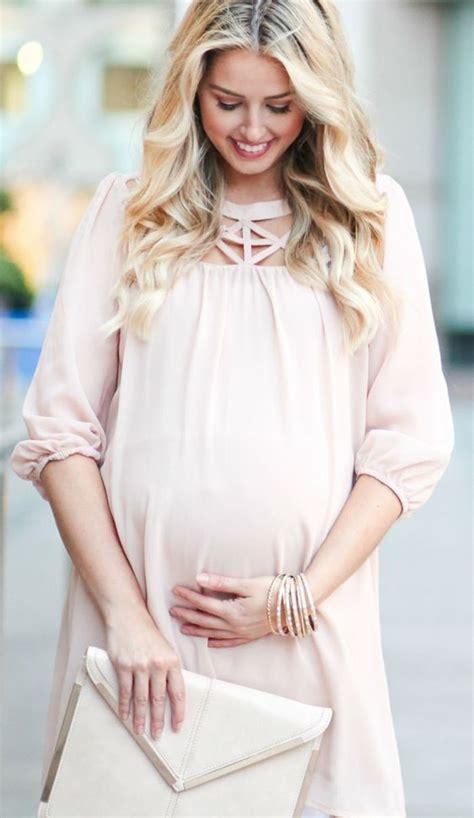 schicke kleider für schwangere 10 tipps und 70 ideen f 252 r schwangerschaftsmode schwangerschaft mode schwanger