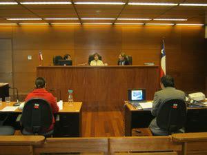 judiciary  chile wikipedia