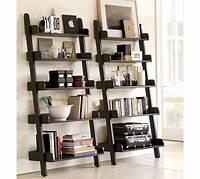 perfect wall ladder bookshelf おしゃれでスタイリッシュな本棚