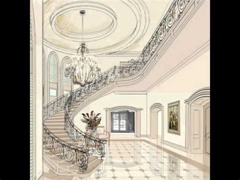 murphy wall villa interior designers andalusian style