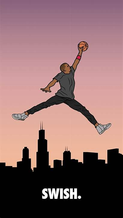 Jumpman Jumped Yeezy Kanye Swish Nike Supreme