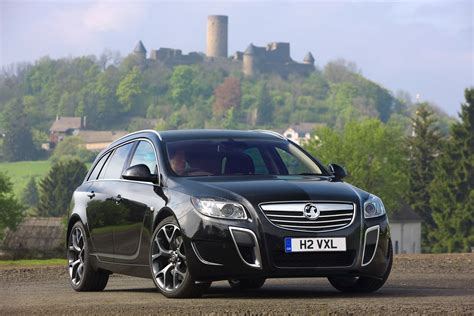 2009 Opel Insignia Sports Tourer Opc Related Infomation