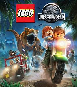 Five Things We Know From Playing Lego Jurassic World ...