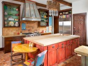 kitchen island color ideas tuscan kitchen paint colors pictures ideas from hgtv hgtv