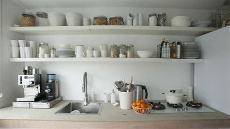 deco etagere cuisine comment trouver de la place en plus dans une cuisine