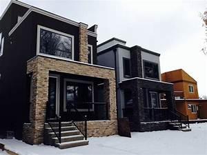 Image, Result, For, Skinny, House, Designs, Edmonton