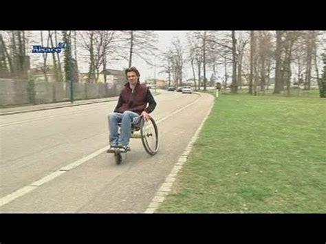 un fauteuil roulant tout chemins alsace