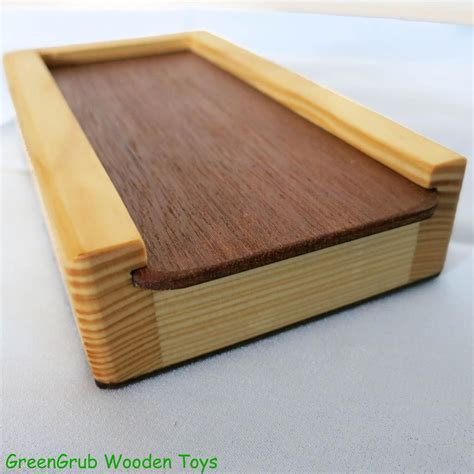 wooden pencil box google search wood working wooden