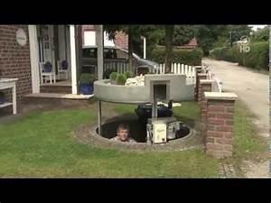 Bunker Selber Bauen : test einbau der hopfenh hle k hles bierchen im garten ~ Lizthompson.info Haus und Dekorationen
