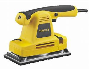 STANLEY POWER TOOLS Saw & Woodworking Wood Working