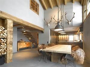 Wohnzimmer Ideen Modern : emejing wohnzimmer modern holz images house design ideas ~ Michelbontemps.com Haus und Dekorationen