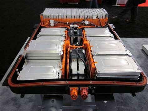 nissan leaf battery pack ii cleantechnica