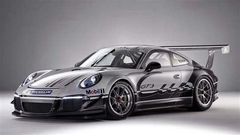 2018 Porsche 911 Gt3 Cup Officially Unveiled