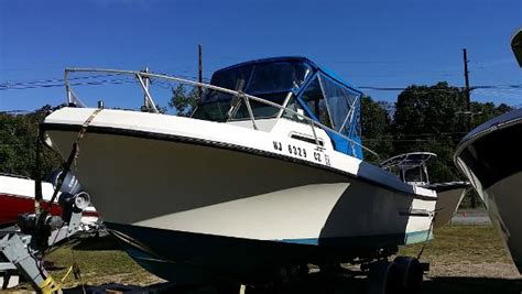 Cuddy Cabin Boats For Sale Nj by Cuddy Cabin Boats For Sale In Berkeley Township New Jersey